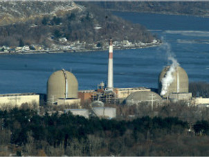 Unexplained Mishaps Shut Indian Point 3