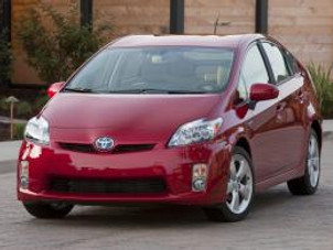Toyota Prius: Leading the Hybrid Pack
