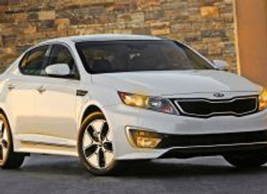 A Hybrid Faceoff: Kia Optima and Ford Fusion