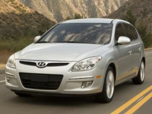 Hyundai's Mini Wagon
