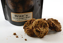 Organic Vegetable Dog Treats Made in the USA