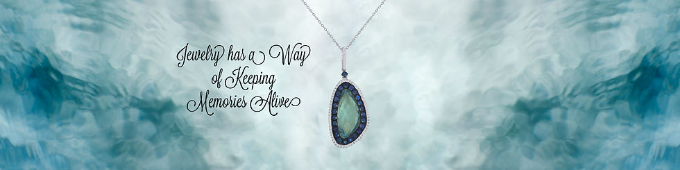 Jewelry Has a Way  Banner for Homepage -