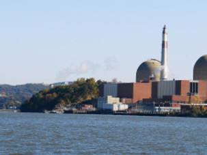 Double-Teamed: New York Battles the Feds And Entergy to Close Indian Point Nuclear Plant