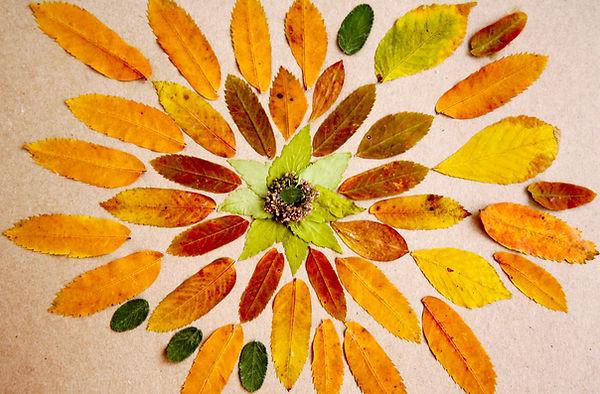 Art Therapy - Self Expression - Lynn Cuk