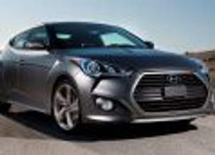 Battle of the Asian Bantams:     Hyundai Veloster and Nissan Juke