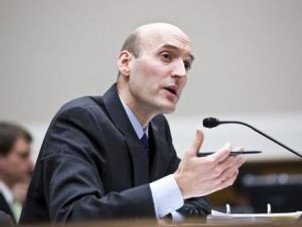 Fractious NRC Forces Chairman's Resignation