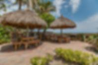 Ocean Harbor's Tiki Hut
