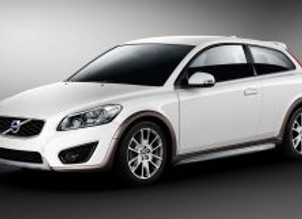 The Volvo C-30 Sport Machine