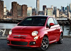 Fiat 500: The Italian Gem From Detroit