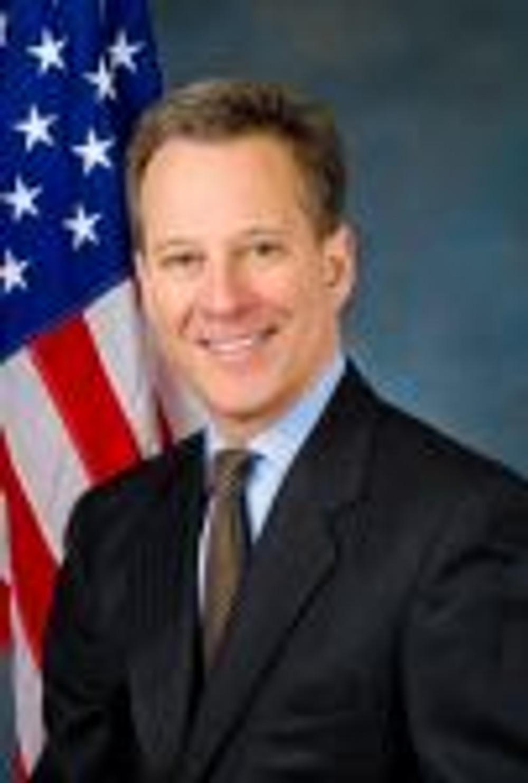 NY Attorney General Eric Schneiderman