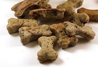 Premium Organic Dog Treats Made in the USA