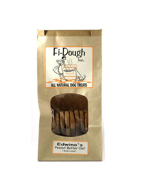 Edwina's Peanut Butter Oat, Dozen Count