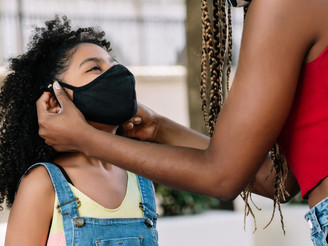 Parenting in a Post-Pandemic World