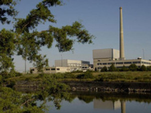 Riding out the Storm: Sandy vs. the Nuclear Plants