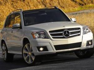 Meandering in Mercedes' Mini Truck