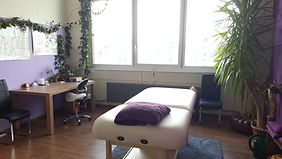 Chloé Tissot-Daguette Acupuncture - Fribourg