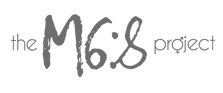M68 Project grey Logo.png