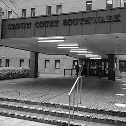 M6:8 Project at Crown Court with a Survivor
