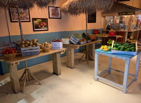 The Jamaican Street Food Market. Now Open!
