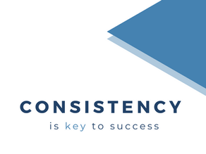 Why Consistency in Evaluation is Key