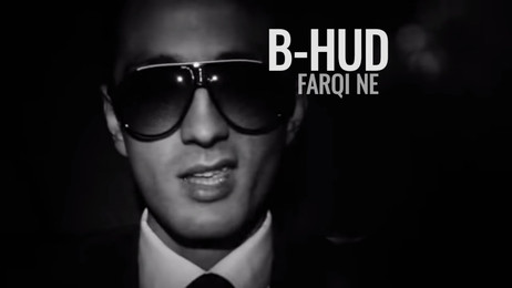 B-hud — Farqi ne / «Radius 21 Group»