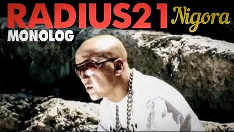 Radius 21 — Monolog Shekspir
