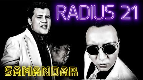 Samandar & Radius 21 — Yonimda qol / Arzanda — OST
