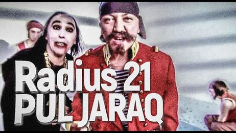Radius 21 — Pul jaraq (feat. Z-Bek) / Rock