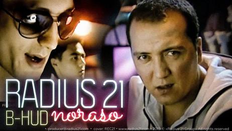 Radius 21 —  Noraso