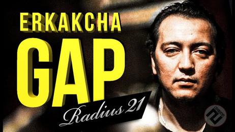 Radius 21 —  Erkakcha gap (feat. Hamid)
