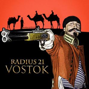 Radius 21 - Vostok