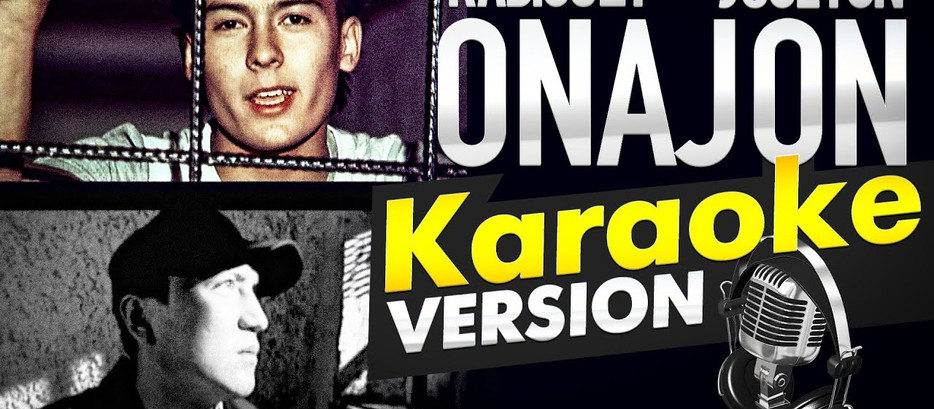 Radius 21 — Ona / KARAOKE / official