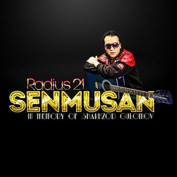 Senmusan / EP