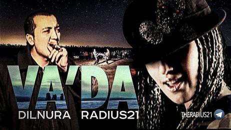 Radius 21 —  Va'da (feat. Dilnura) / Official