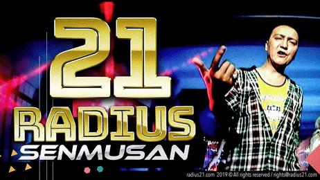 Radius 21 — Senmusan / Official
