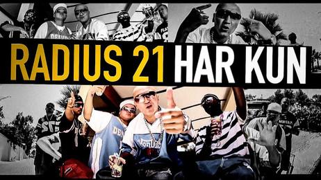 Radius 21 — Har Kun / «Radius 21 Group»