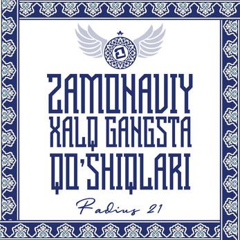 Zamonaviy xalq gangsta qo'shiqlari