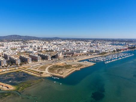 Olhão - Algarve