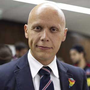 JOSE MARÍA FERNANDEZ ALCALÁ