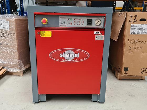 Shamal ZT1101SD Geluidgedempt 7.5kW 1.100 l/min bouwjaar 2009