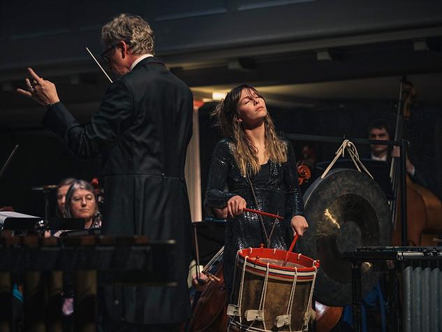 Heartbeat Concert