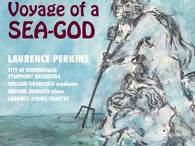Voyage of a Sea-god  |  Hyperion Records