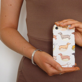 Wendy Wiener Phone Case