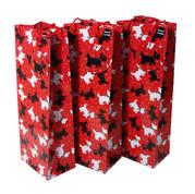 (RG SITE) ANGUS WINE Gift Bags by Rachel