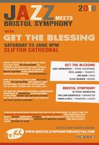 Jazz Meets Bristol Symphony 2018