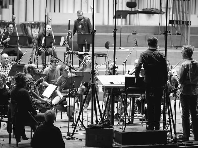 Bratislava Recording