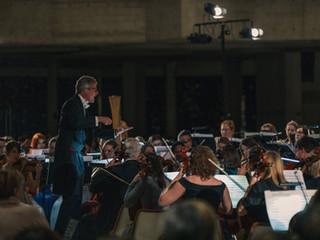 Night at the Opera 2019