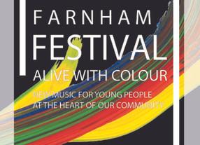 More Four   Farnham Festival