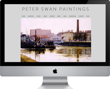 Peter Swan Paintings