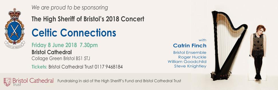 High Sheriff of Bristol 2018
